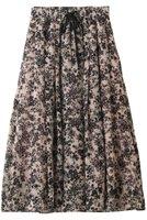 【アナイ/ANAYI】のモノトーンシルエットPTタックスカート 人気、トレンドファッション・服の通販 founy(ファニー) ファッション Fashion レディースファッション WOMEN スカート Skirt ロングスカート Long Skirt 2020年 2020 2020-2021秋冬・A/W AW・Autumn/Winter・FW・Fall-Winter/2020-2021 2021年 2021 2021-2022秋冬・A/W AW・Autumn/Winter・FW・Fall-Winter・2021-2022 A/W・秋冬 AW・Autumn/Winter・FW・Fall-Winter クラシカル プリント モノトーン ロング |ID:prp329100001887102