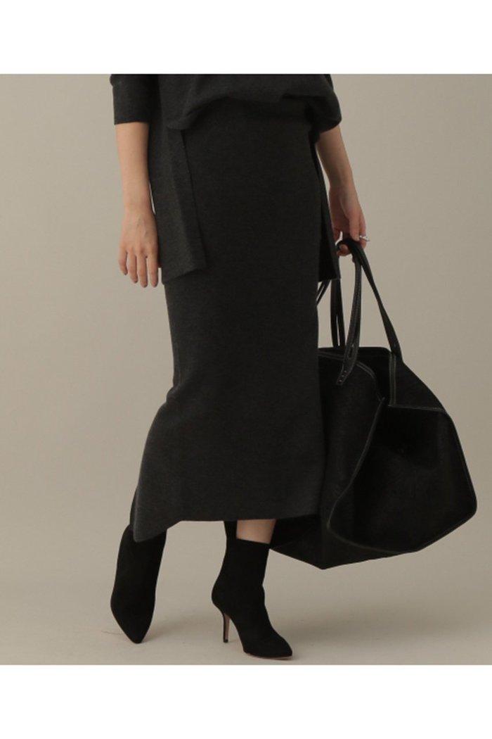 【カオス/Chaos】のラマーリバータイトスカート インテリア・キッズ・メンズ・レディースファッション・服の通販 founy(ファニー) https://founy.com/ ファッション Fashion レディースファッション WOMEN スカート Skirt ロングスカート Long Skirt 2020年 2020 2020-2021秋冬・A/W AW・Autumn/Winter・FW・Fall-Winter/2020-2021 2021年 2021 2021-2022秋冬・A/W AW・Autumn/Winter・FW・Fall-Winter・2021-2022 A/W・秋冬 AW・Autumn/Winter・FW・Fall-Winter おすすめ Recommend タイトスカート ダブル フェイス リラックス ロング |ID: prp329100001887145 ipo3291000000010943863