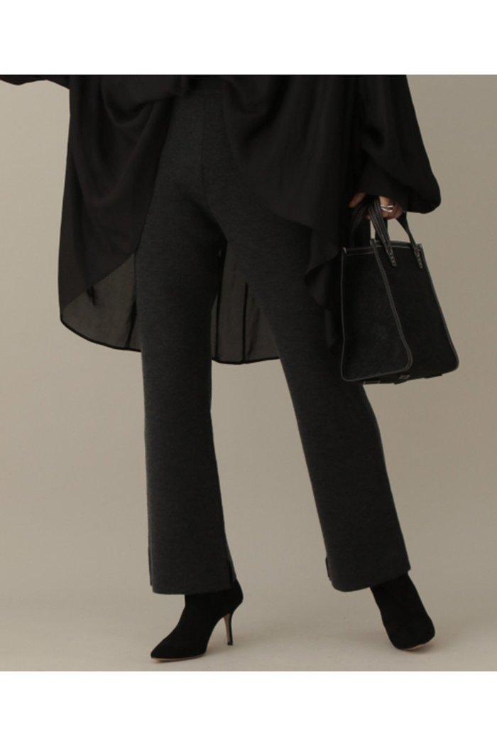 【カオス/Chaos】のラマーリバー ニットパンツ インテリア・キッズ・メンズ・レディースファッション・服の通販 founy(ファニー) https://founy.com/ ファッション Fashion レディースファッション WOMEN パンツ Pants 2020年 2020 2020-2021秋冬・A/W AW・Autumn/Winter・FW・Fall-Winter/2020-2021 2021年 2021 2021-2022秋冬・A/W AW・Autumn/Winter・FW・Fall-Winter・2021-2022 A/W・秋冬 AW・Autumn/Winter・FW・Fall-Winter おすすめ Recommend スウェット スリット セットアップ ダブル フェイス |ID: prp329100001887146 ipo3291000000010943866