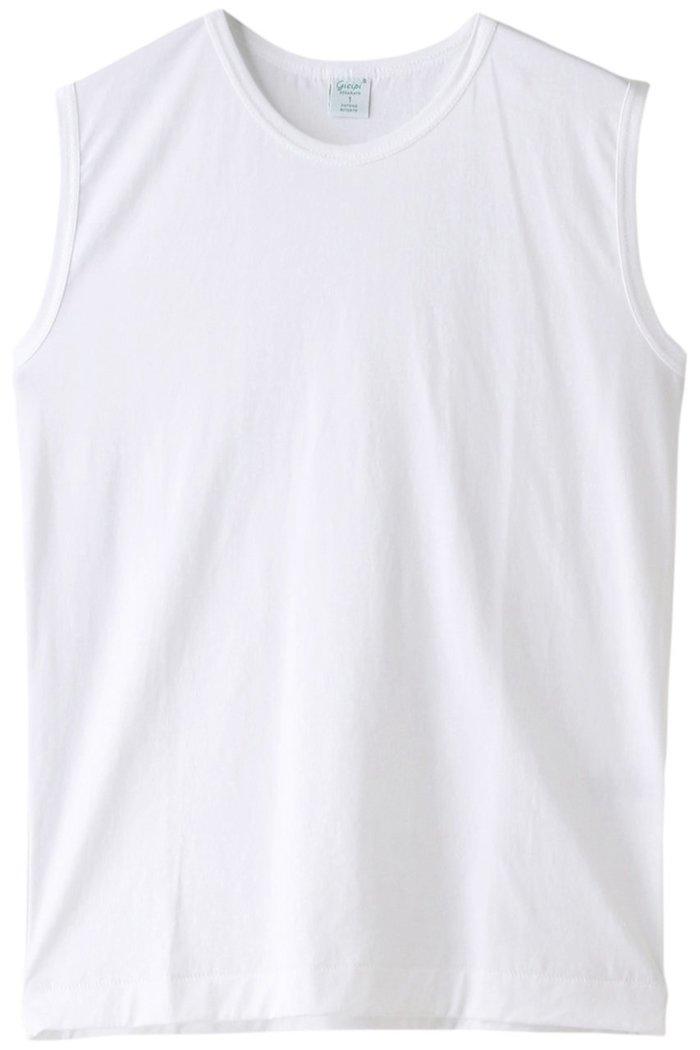 【ハウス オブ ロータス/HOUSE OF LOTUS】の【gicipi】ノースリーブTシャツ インテリア・キッズ・メンズ・レディースファッション・服の通販 founy(ファニー) https://founy.com/ ファッション Fashion レディースファッション WOMEN トップス・カットソー Tops/Tshirt キャミソール / ノースリーブ No Sleeves シャツ/ブラウス Shirts/Blouses ロング / Tシャツ T-Shirts カットソー Cut and Sewn 2020年 2020 2020-2021秋冬・A/W AW・Autumn/Winter・FW・Fall-Winter/2020-2021 2021年 2021 2021-2022秋冬・A/W AW・Autumn/Winter・FW・Fall-Winter・2021-2022 A/W・秋冬 AW・Autumn/Winter・FW・Fall-Winter インナー キャミソール シンプル タンク ノースリーブ  ID: prp329100001906483 ipo3291000000011018423