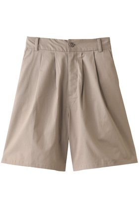 【ミディウミソリッド/MIDIUMISOLID】のshort PT/ショートパンツ 人気、トレンドファッション・服の通販 founy(ファニー) ファッション Fashion レディースファッション WOMEN パンツ Pants ハーフ / ショートパンツ Short Pants ショート シンプル フレア |ID:prp329100001908674
