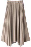 【サクラ/SACRA】のシンセティックレザースカート 人気、トレンドファッション・服の通販 founy(ファニー) ファッション Fashion レディースファッション WOMEN スカート Skirt ロングスカート Long Skirt 2020年 2020 2020-2021秋冬・A/W AW・Autumn/Winter・FW・Fall-Winter/2020-2021 2021年 2021 2021-2022秋冬・A/W AW・Autumn/Winter・FW・Fall-Winter・2021-2022 A/W・秋冬 AW・Autumn/Winter・FW・Fall-Winter プリーツ ヘムライン ランダム ロング 夏 Summer |ID:prp329100001908701