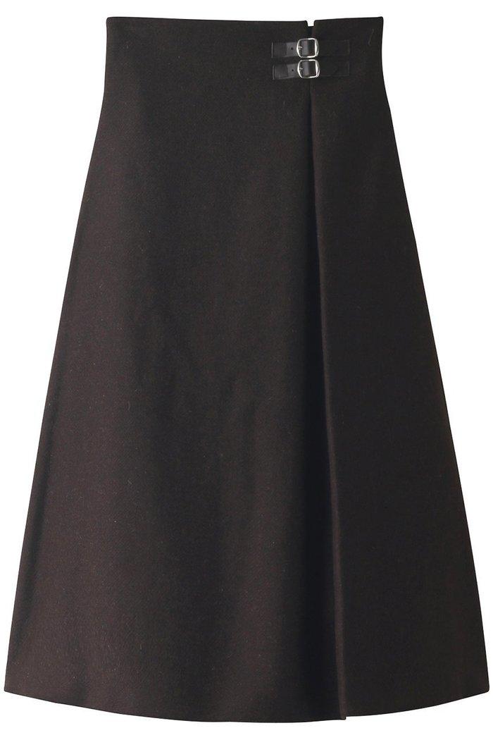 【ウィムガゼット/Whim Gazette】の【O NEIL of DUBLIN】A-LINE BUCKLE スカート インテリア・キッズ・メンズ・レディースファッション・服の通販 founy(ファニー) https://founy.com/ ファッション Fashion レディースファッション WOMEN スカート Skirt ロングスカート Long Skirt おすすめ Recommend シンプル ファブリック ロング  ID: prp329100001995205 ipo3291000000012025721