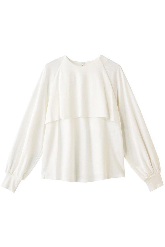 【アナイ/ANAYI】のコンパクトポンチラグランプルオーバー インテリア・キッズ・メンズ・レディースファッション・服の通販 founy(ファニー) https://founy.com/ ファッション Fashion レディースファッション WOMEN トップス・カットソー Tops/Tshirt シャツ/ブラウス Shirts/Blouses ロング / Tシャツ T-Shirts プルオーバー Pullover カットソー Cut and Sewn ストレッチ スリット スリーブ ロング  ID: prp329100002019677 ipo3291000000012255401