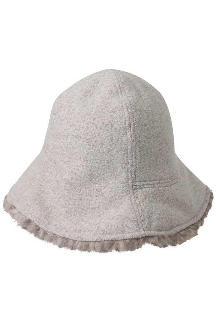 【メゾンスペシャル/MAISON SPECIAL】のKURUF インテリア・キッズ・メンズ・レディースファッション・服の通販 founy(ファニー) https://founy.com/ ファッション Fashion レディースファッション WOMEN 帽子 Hats A/W・秋冬 AW・Autumn/Winter・FW・Fall-Winter アニマル 帽子 防寒  ID: prp329100002057643 ipo3291000000012608584