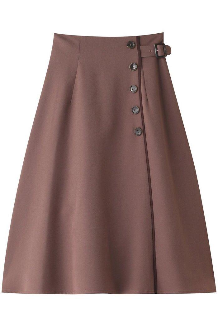 【トランテアン ソン ドゥ モード/31 Sons de mode】のパイピングフレアスカート インテリア・キッズ・メンズ・レディースファッション・服の通販 founy(ファニー) https://founy.com/ ファッション Fashion レディースファッション WOMEN スカート Skirt Aライン/フレアスカート Flared A-Line Skirts ロングスカート Long Skirt A/W・秋冬 AW・Autumn/Winter・FW・Fall-Winter パイピング フレア ロング |ID: prp329100002060914 ipo3291000000012649465