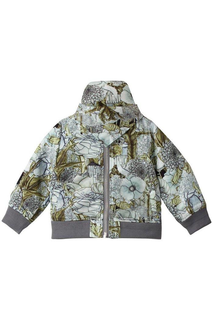 【スタニングルアー/STUNNING LURE】のSWASH×STUNNING LURE ブルゾン インテリア・キッズ・メンズ・レディースファッション・服の通販 founy(ファニー) https://founy.com/ ファッション Fashion レディースファッション WOMEN アウター Coat Outerwear ジャケット Jackets ブルゾン Blouson/Jackets A/W・秋冬 AW・Autumn/Winter・FW・Fall-Winter ジャケット スカーフ ブルゾン プリント 防寒 |ID: prp329100002063313 ipo3291000000012649018