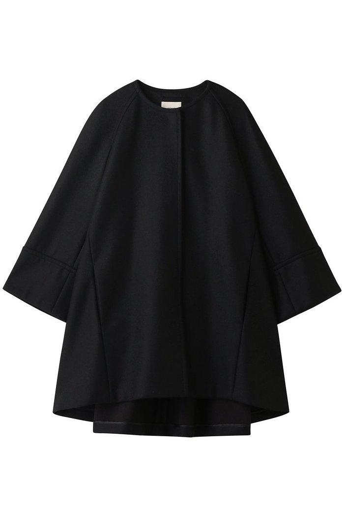 【ル フィル/LE PHIL】のエアーウールボンディングショートコート インテリア・キッズ・メンズ・レディースファッション・服の通販 founy(ファニー) https://founy.com/ ファッション Fashion レディースファッション WOMEN アウター Coat Outerwear コート Coats A/W・秋冬 AW・Autumn/Winter・FW・Fall-Winter ショート スリーブ フレア  ID: prp329100002074072 ipo3291000000012748279