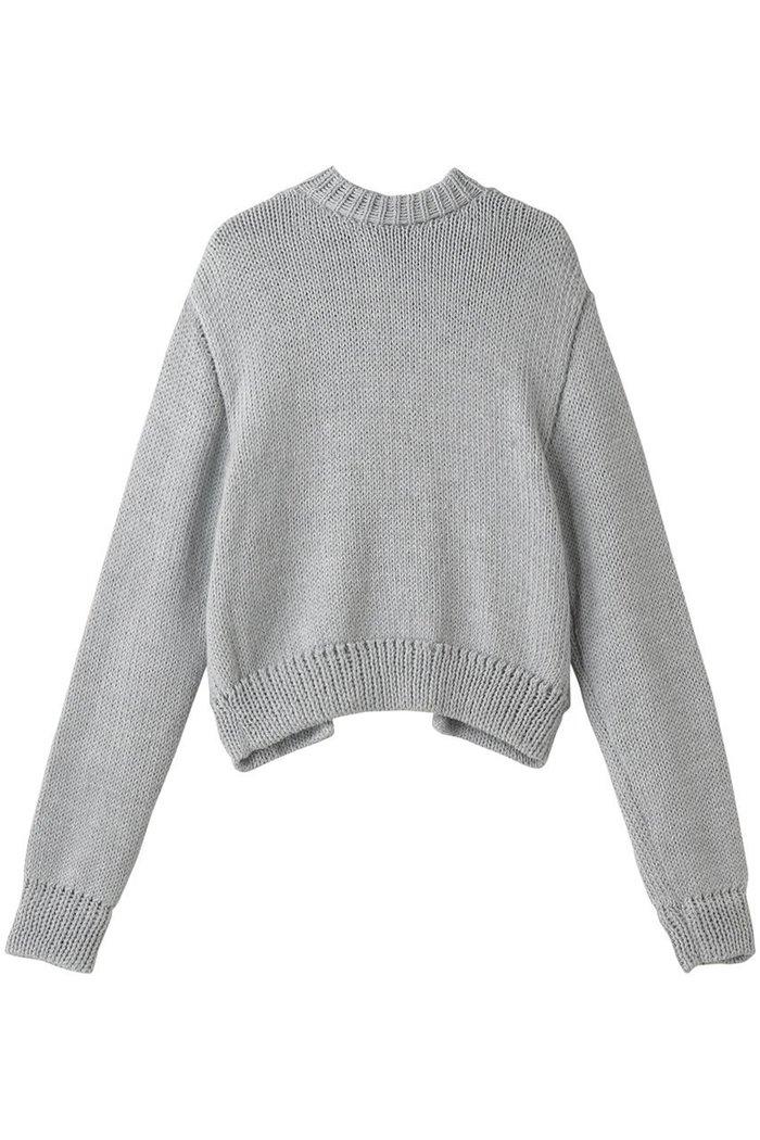 【カオス/Chaos】のSEEALL バックスリットSW インテリア・キッズ・メンズ・レディースファッション・服の通販 founy(ファニー) https://founy.com/ ファッション Fashion レディースファッション WOMEN トップス・カットソー Tops/Tshirt シャツ/ブラウス Shirts/Blouses パーカ Sweats ロング / Tシャツ T-Shirts スウェット Sweat カットソー Cut and Sewn シンプル スリット |ID: prp329100002074091 ipo3291000000012768113