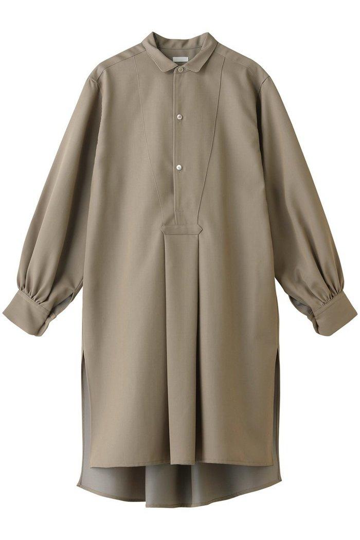 【カオス/Chaos】のSEEALL ヴィクトリアンシャツ インテリア・キッズ・メンズ・レディースファッション・服の通販 founy(ファニー) https://founy.com/ ファッション Fashion レディースファッション WOMEN トップス・カットソー Tops/Tshirt シャツ/ブラウス Shirts/Blouses ギャザー スリット スリーブ パーティ ロング |ID: prp329100002074095 ipo3291000000012768123