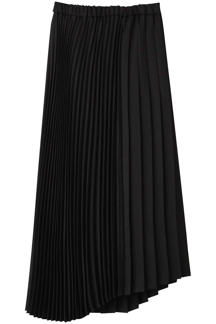 【エッセン ロートレアモン/ESSEN LAUTREAMONT】のアシメプリーツスカート インテリア・キッズ・メンズ・レディースファッション・服の通販 founy(ファニー) https://founy.com/ ファッション Fashion レディースファッション WOMEN スカート Skirt プリーツスカート Pleated Skirts ロングスカート Long Skirt アシンメトリー エアリー シアー パーティ プリーツ ロング |ID: prp329100002074119 ipo3291000000012748390