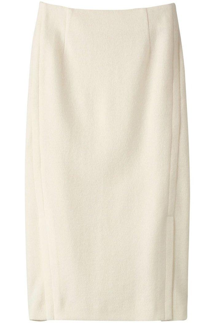【プルミエ アロンディスモン/1er Arrondissement】のパイル圧縮サイドベンツスカート インテリア・キッズ・メンズ・レディースファッション・服の通販 founy(ファニー) https://founy.com/ ファッション Fashion レディースファッション WOMEN スカート Skirt ロングスカート Long Skirt A/W・秋冬 AW・Autumn/Winter・FW・Fall-Winter おすすめ Recommend シンプル スリット セットアップ タイトスカート フロント ロング |ID: prp329100002074125 ipo3291000000012748407
