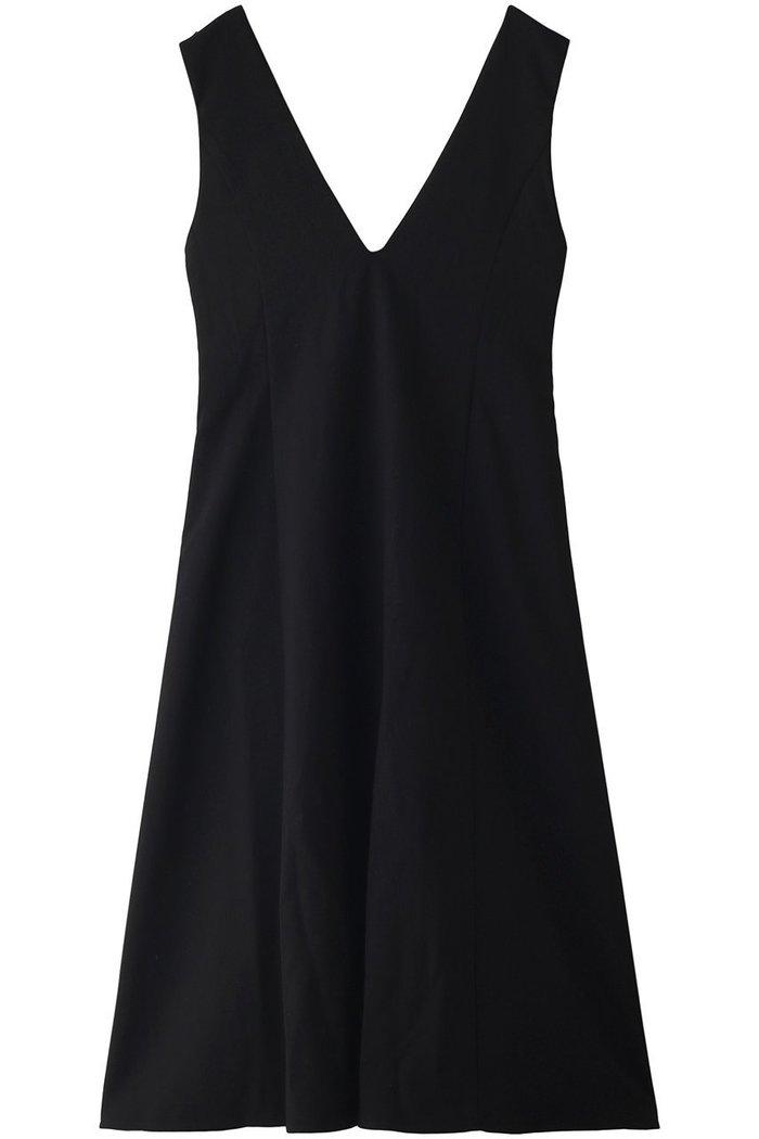 【ローズバッド/ROSE BUD】のダブルベルトワンピース インテリア・キッズ・メンズ・レディースファッション・服の通販 founy(ファニー) https://founy.com/ ファッション Fashion レディースファッション WOMEN ワンピース Dress チュニック Tunic ベルト Belts シンプル タートルネック チュニック フィット フレア ロング  ID: prp329100002074182 ipo3291000000012748643