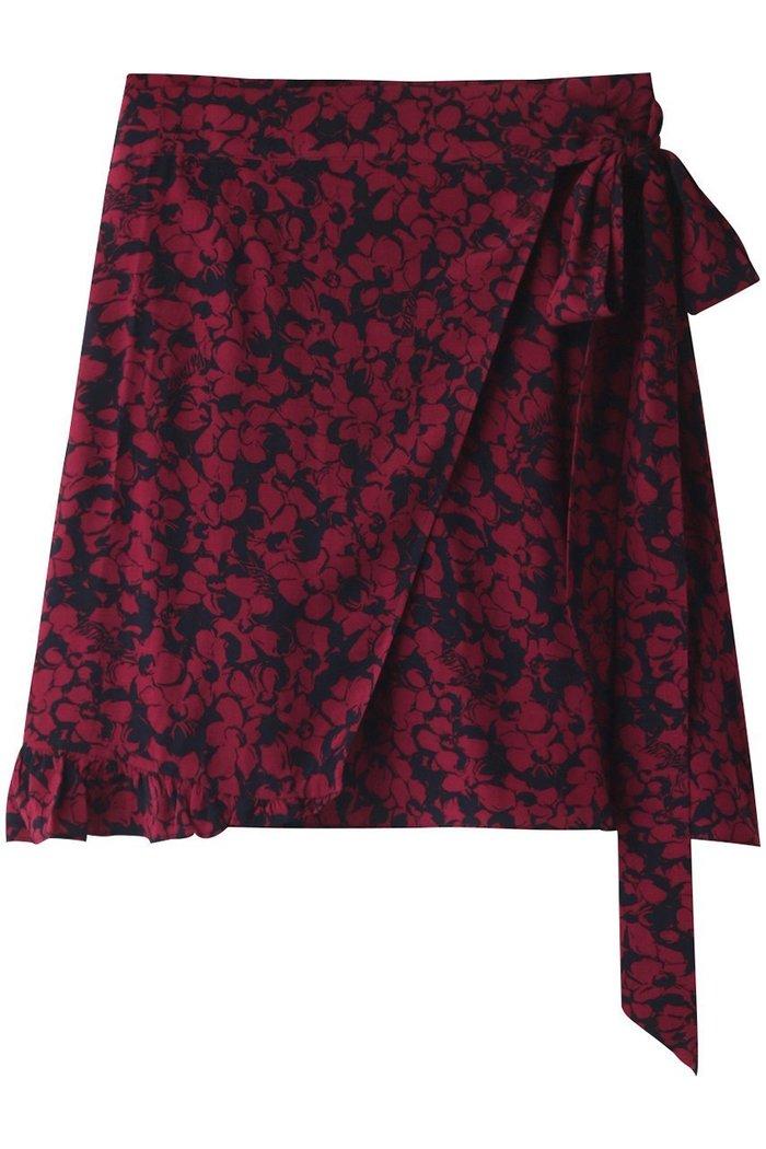 【ザディグ エ ヴォルテール/ZADIG & VOLTAIRE】のJUSSO BICO FLOWERS JUPE COURTE スカート インテリア・キッズ・メンズ・レディースファッション・服の通販 founy(ファニー) https://founy.com/ ファッション Fashion レディースファッション WOMEN スカート Skirt ギャザー ジャケット フラワー リボン  ID: prp329100002074216 ipo3291000000012748723