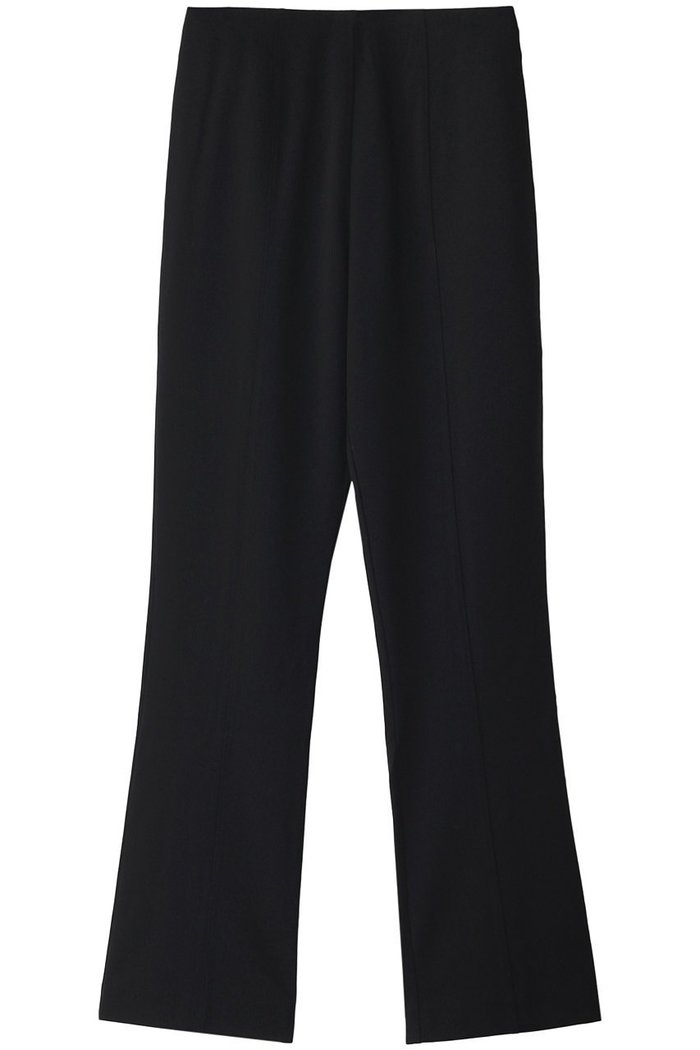 【プルミエ アロンディスモン/1er Arrondissement】の【J.C.M】ヘムスリットパンツ インテリア・キッズ・メンズ・レディースファッション・服の通販 founy(ファニー) https://founy.com/ ファッション Fashion レディースファッション WOMEN パンツ Pants なめらか スウェット ファブリック フィット |ID: prp329100002076130 ipo3291000000012767858