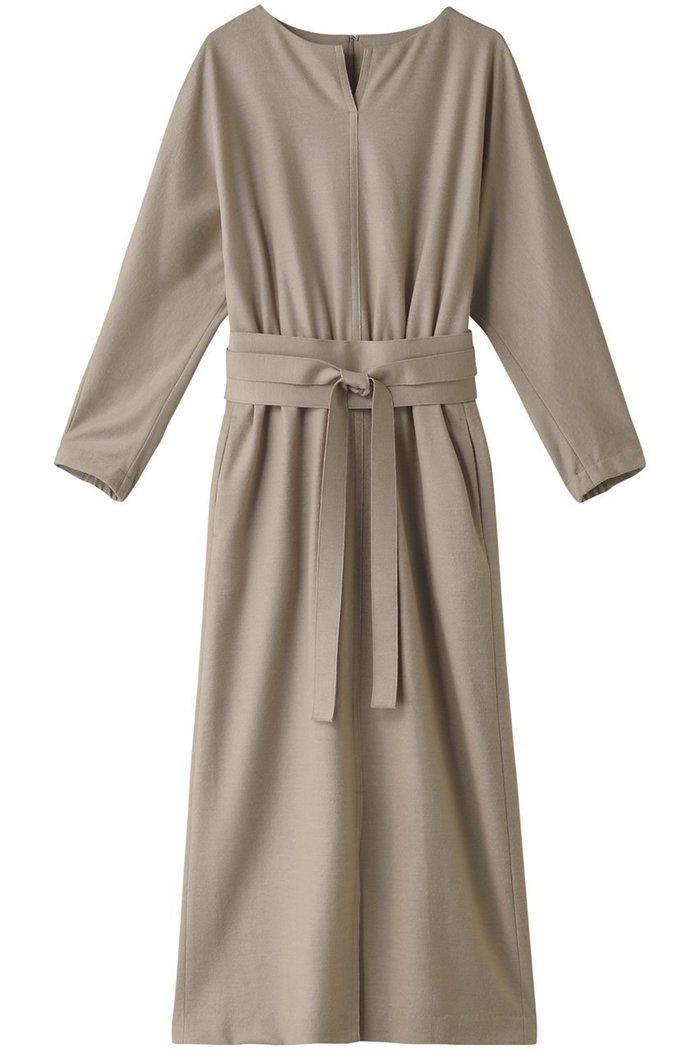 【アルアバイル/allureville】のバランサーキュラーフロントシームワンピース インテリア・キッズ・メンズ・レディースファッション・服の通販 founy(ファニー) https://founy.com/ ファッション Fashion レディースファッション WOMEN ワンピース Dress チュニック Tunic チュニック ロング |ID: prp329100002076137 ipo3291000000012767873