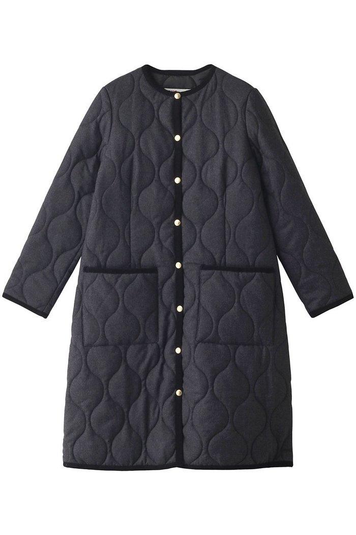 【マルティニーク/martinique】の【Traditional Weatherwear】ARKLEY LONG ブルゾン インテリア・キッズ・メンズ・レディースファッション・服の通販 founy(ファニー) https://founy.com/ ファッション Fashion レディースファッション WOMEN アウター Coat Outerwear ジャケット Jackets ブルゾン Blouson/Jackets キルティング ジャケット ブルゾン 軽量  ID: prp329100002076162 ipo3291000000012767971