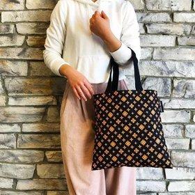 【デイリー ラシット/Daily russet】の【X-pac】フラットトートバッグ レディースファッション・服の通販 founy(ファニー) ファッション Fashion レディースファッション WOMEN バッグ Bag おすすめ Recommend ハンドバッグ 軽量 |ID:prp329100000687733