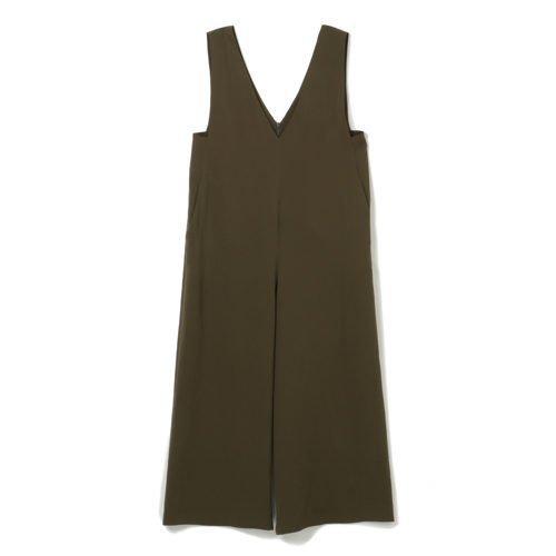 【スアデオ/suadeo】の【洗える】大人フレアオールインワン インテリア・キッズ・メンズ・レディースファッション・服の通販 founy(ファニー) https://founy.com/ ファッション Fashion レディースファッション WOMEN ワンピース Dress オールインワン ワンピース All In One Dress サロペット Salopette 洗える ショルダー フレア リラックス おすすめ Recommend |ID: prp329100001776207 ipo3291000000009562156