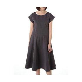 【マーガレットハウエル/MARGARET HOWELL】のEND ON END SHIRTING 人気、トレンドファッション・服の通販 founy(ファニー) ファッション Fashion レディースファッション WOMEN ワンピース Dress シャツワンピース Shirt Dresses ドレス 半袖  ID:prp329100001788338