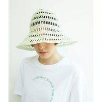 【ガリャルダガランテ/GALLARDAGALANTE】の【La Maison de Lyllis】チューリップハット/TULIP 人気、トレンドファッション・服の通販 founy(ファニー) ファッション Fashion レディースファッション WOMEN 帽子 Hats かぎ針 カットソー クラウン ジャケット チューリップ デニム 手編み フィット フェミニン フォルム 帽子 リボン レース |ID:prp329100001883861