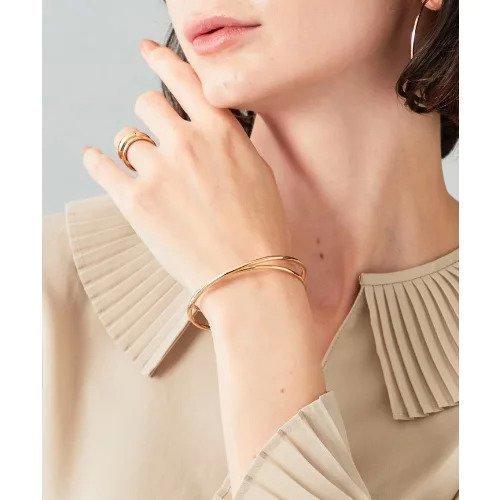 【ベイジ,/BEIGE,】のAnthem for the senses / バングル インテリア・キッズ・メンズ・レディースファッション・服の通販 founy(ファニー) https://founy.com/ ファッション Fashion レディースファッション WOMEN ジュエリー Jewelry ブレスレット Bracelets バングル Bangles アクセサリー シンプル スマート 時計 バングル フィット A/W・秋冬 AW・Autumn/Winter・FW・Fall-Winter おすすめ Recommend 日本製 Made in Japan  ID: prp329100001986476 ipo3291000000011918174