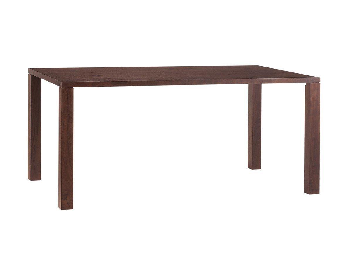 【イデー/IDEE / GOODS】のMARGOT SQUARE DINING TABLE 1600 / マーゴ スクエア ダイニングテーブル 幅160cm インテリア・キッズ・メンズ・レディースファッション・服の通販 founy(ファニー)  シンプル スクエア テーブル モダン ホーム・キャンプ・アウトドア Home,Garden,Outdoor,Camping Gear 家具・インテリア Furniture テーブル Table ダイニングテーブル -|ID: prp329100000001999 ipo3291000000007892797