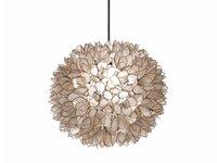 【カジャ/KAJA / GOODS】のShell Flower Lamp / シェル フラワーランプ Lサイズ 人気、トレンドファッション・服の通販 founy(ファニー) フラワー ホーム・キャンプ・アウトドア Home,Garden,Outdoor,Camping Gear 家具・インテリア Furniture ライト・照明 Lighting & Light Fixtures ペンダントライト |ID:prp329100000002376