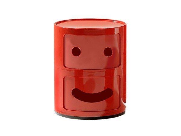 【カルテル/Kartell / GOODS】のCOMPONIBILI SMILE / コンポニビリスマイル(スマイル) インテリア・キッズ・メンズ・レディースファッション・服の通販 founy(ファニー) https://founy.com/ 送料無料 Free Shipping おすすめ Recommend イタリア ホーム・キャンプ・アウトドア Home,Garden,Outdoor,Camping Gear 家具・インテリア Furniture 収納家具・キャビネット Storage Furniture チェスト ホーム・キャンプ・アウトドア Home,Garden,Outdoor,Camping Gear 家具・インテリア Furniture 収納家具・キャビネット Storage Furniture ラック・シェルフ ホーム・キャンプ・アウトドア Home,Garden,Outdoor,Camping Gear 家具・インテリア Furniture キッズ家具 Kids' Furniture キッズ収納 |ID: prp329100000002453 ipo3291000000007922544