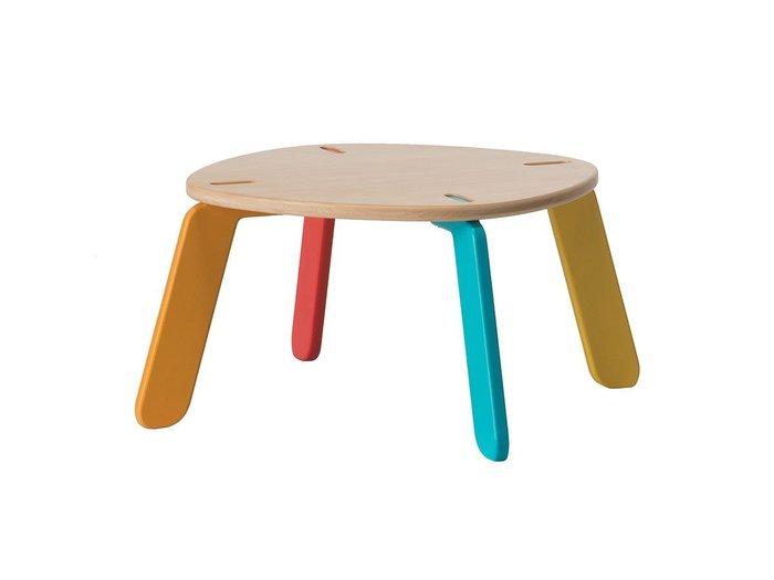 【フライミープティ/FLYMEe petit / GOODS】のKids Table / キッズ テーブル #101928 インテリア・キッズ・メンズ・レディースファッション・服の通販 founy(ファニー) https://founy.com/ 送料無料 Free Shipping テーブル ホーム・キャンプ・アウトドア Home,Garden,Outdoor,Camping Gear 家具・インテリア Furniture キッズ家具 Kids' Furniture キッズデスク・キッズテーブル |ID: prp329100000002748 ipo3291000000007922225