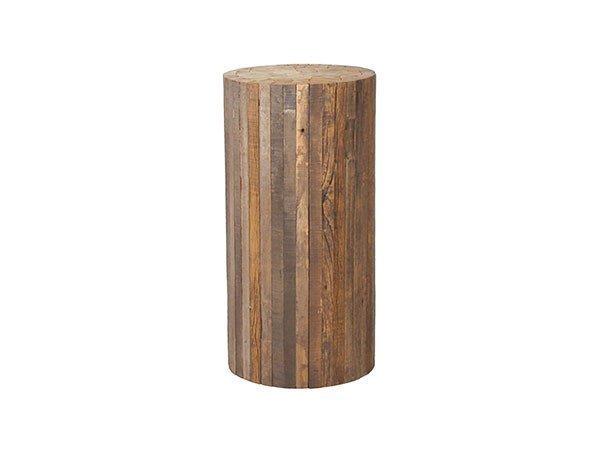 【アデペシュ/a.depeche / GOODS】のCollected-wood round high stool / コレクトウッド ラウンド ハイスツール(ナチュラル) インテリア・キッズ・メンズ・レディースファッション・服の通販 founy(ファニー) https://founy.com/ ウッド ラウンド 軽量 ホーム・キャンプ・アウトドア Home,Garden,Outdoor,Camping Gear 家具・インテリア Furniture チェア・椅子 Chair スツール ホーム・キャンプ・アウトドア Home,Garden,Outdoor,Camping Gear 家具・インテリア Furniture チェア・椅子 Chair カウンターチェア・ハイスツール  ID: prp329100000002781 ipo3291000000007880280