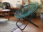 【アデペシュ/a.depeche / GOODS】のhammock folding chair / ハンモック 折りたたみチェア カラー:グリーン|ID: prp329100000003773 ipo3291000000007933888