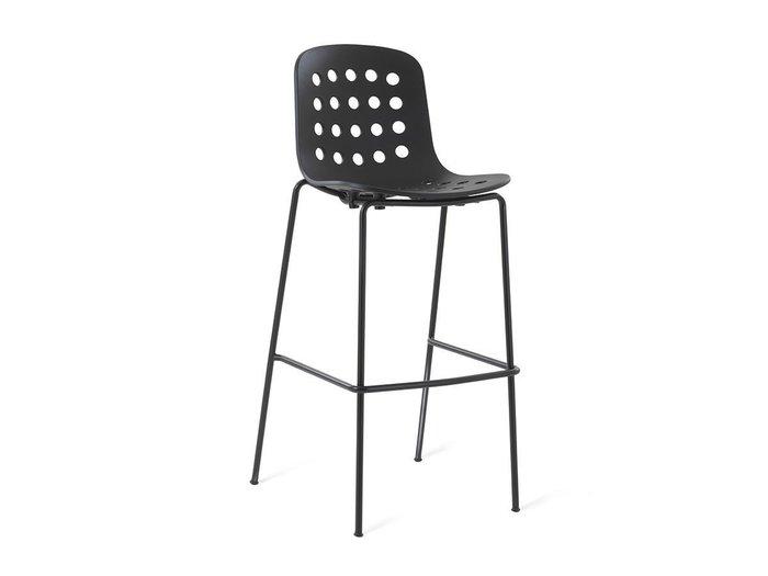 【トゥー/TOOU / GOODS】のHOLI Counter Chair High / ホリ カウンターチェア 穴あきシェル 高さ110cm インテリア・キッズ・メンズ・レディースファッション・服の通販 founy(ファニー) https://founy.com/ 送料無料 Free Shipping ホーム・キャンプ・アウトドア Home,Garden,Outdoor,Camping Gear 家具・インテリア Furniture チェア・椅子 Chair カウンターチェア・ハイスツール  ID: prp329100000004055 ipo3291000000007933839