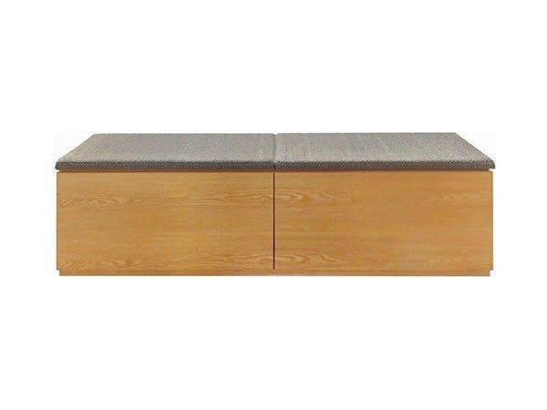 【リアルスタイル/REAL STYLE / GOODS】のTREGO storage bench / トレーゴ ストレージベンチ インテリア・キッズ・メンズ・レディースファッション・服の通販 founy(ファニー) https://founy.com/ ボックス ホーム・キャンプ・アウトドア Home,Garden,Outdoor,Camping Gear 家具・インテリア Furniture チェア・椅子 Chair ベンチ・ダイニングベンチ |ID: prp329100000004840 ipo3291000000007932721