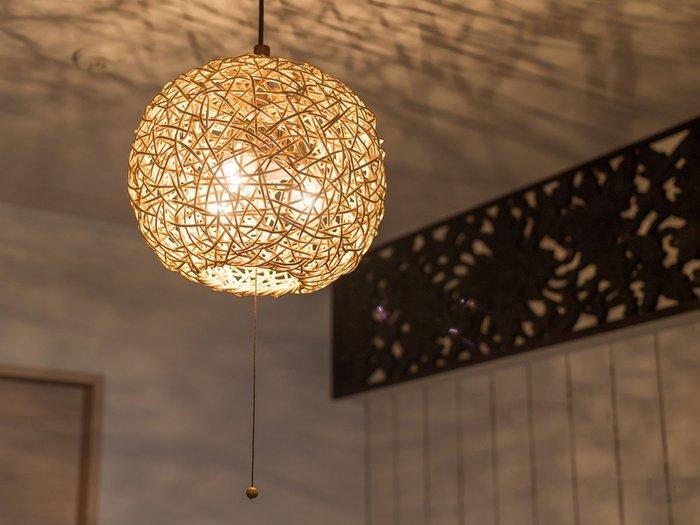 【カジャ/KAJA / GOODS】のRattan Ball Lamp / ラタン ボールランプ 3灯タイプ インテリア・キッズ・メンズ・レディースファッション・服の通販 founy(ファニー) https://founy.com/ おすすめ Recommend ハンド ラタン ホーム・キャンプ・アウトドア Home,Garden,Outdoor,Camping Gear 家具・インテリア Furniture ライト・照明 Lighting & Light Fixtures ペンダントライト |ID: prp329100000005243 ipo3291000000007879171