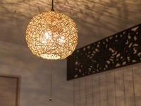【カジャ/KAJA / GOODS】のRattan Ball Lamp / ラタン ボールランプ 3灯タイプ 人気、トレンドファッション・服の通販 founy(ファニー) おすすめ Recommend ハンド ラタン ホーム・キャンプ・アウトドア Home,Garden,Outdoor,Camping Gear 家具・インテリア Furniture ライト・照明 Lighting & Light Fixtures ペンダントライト |ID:prp329100000005243