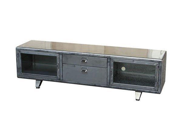 【ダルトン/DULTON / GOODS】のLow cabinet / ロー キャビネット Model 115-322RW インテリア・キッズ・メンズ・レディースファッション・服の通販 founy(ファニー) https://founy.com/ ホーム・キャンプ・アウトドア Home,Garden,Outdoor,Camping Gear 家具・インテリア Furniture 収納家具・キャビネット Storage Furniture キャビネット ホーム・キャンプ・アウトドア Home,Garden,Outdoor,Camping Gear 家具・インテリア Furniture テレビボード・テレビ台 TV Stand テレビボード |ID: prp329100000006415 ipo3291000000007878960