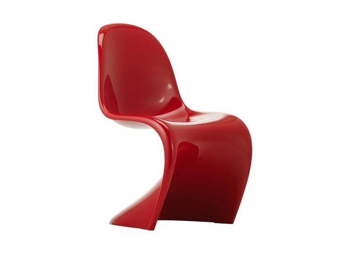 【ヴィトラ/Vitra / GOODS】のPanton Chair Classic / パントン チェア クラシック インテリア・キッズ・メンズ・レディースファッション・服の通販 founy(ファニー) https://founy.com/ クラシック ニューヨーク 送料無料 Free Shipping ホーム・キャンプ・アウトドア Home,Garden,Outdoor,Camping Gear 家具・インテリア Furniture チェア・椅子 Chair ダイニングチェア |ID: prp329100000006708 ipo3291000000007879687