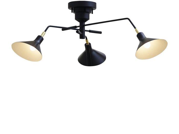 【フライミーパーラー/FLYMEe Parlor / GOODS】のCeiling Light / シーリングライト #105003 インテリア・キッズ・メンズ・レディースファッション・服の通販 founy(ファニー) https://founy.com/ 送料無料 Free Shipping フォルム ホーム・キャンプ・アウトドア Home,Garden,Outdoor,Camping Gear 家具・インテリア Furniture ライト・照明 Lighting & Light Fixtures シーリングライト  ID: prp329100000007713 ipo3291000000007919484