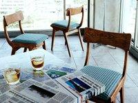 【フライミーパーラー/FLYMEe Parlor / GOODS】のCHAIR / チェア n26127 人気、トレンドファッション・服の通販 founy(ファニー) 送料無料 Free Shipping コンパクト ホーム・キャンプ・アウトドア Home,Garden,Outdoor,Camping Gear 家具・インテリア Furniture チェア・椅子 Chair ダイニングチェア |ID:prp329100000008462