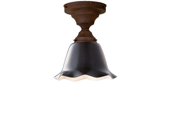 【フライミー ファクトリー/FLYMEe Factory / GOODS】のCUSTOM SERIES Basic Ceiling Lamp × Mini Wave Enamel / カスタムシリーズ ベーシックシーリングランプ × ミニエナメル(ウェーブ) インテリア・キッズ・メンズ・レディースファッション・服の通販 founy(ファニー) https://founy.com/ 送料無料 Free Shipping ウェーブ エナメル ガラス ベーシック ホーム・キャンプ・アウトドア Home,Garden,Outdoor,Camping Gear 家具・インテリア Furniture ライト・照明 Lighting & Light Fixtures シーリングライト  ID: prp329100000008629 ipo3291000000007915549