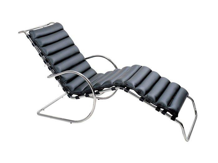 【ノル/Knoll / GOODS】のMies van der Rohe Collection MR Adjustable Chaise Lounge / ミース ファン デル ローエ コレクション MR アジャスタブル シェーズラウンジ インテリア・キッズ・メンズ・レディースファッション・服の通販 founy(ファニー) https://founy.com/ エレガント クッション コレクション フォルム フレーム ホーム・キャンプ・アウトドア Home,Garden,Outdoor,Camping Gear 家具・インテリア Furniture チェア・椅子 Chair リクライニングチェア |ID: prp329100000010763 ipo3291000000007929953