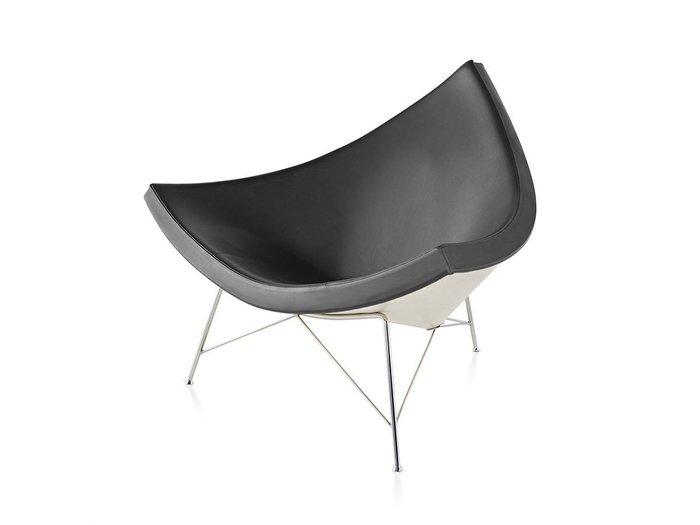 【ハーマンミラー/Herman Miller / GOODS】のNelson Coconut Chair / ネルソンココナッツチェア インテリア・キッズ・メンズ・レディースファッション・服の通販 founy(ファニー) https://founy.com/ クッション シンプル モダン ホーム・キャンプ・アウトドア Home,Garden,Outdoor,Camping Gear 家具・インテリア Furniture チェア・椅子 Chair ラウンジチェア |ID: prp329100001178545 ipo3291000000007890244