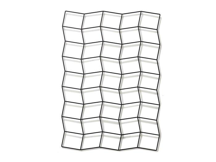 【杉山製作所/Sugiyama Seisakusho / GOODS】のFe Wall Deco ridge 9 × 5 / Fe ウォールデコ リッジ 9 × 5 インテリア・キッズ・メンズ・レディースファッション・服の通販 founy(ファニー) https://founy.com/ 送料無料 Free Shipping フラワー マグネット |ID: prp329100001236518 ipo3291000000007884458