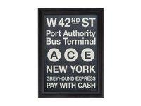 【アートワークスタジオ/ART WORK STUDIO / GOODS】のART FRAME New york / アートフレーム ニューヨーク(アクリル) 人気、トレンドファッション・服の通販 founy(ファニー) アクリル ウッド キャンバス シンプル テーブル ニューヨーク ハンド フレーム リアル |ID:prp329100001236522
