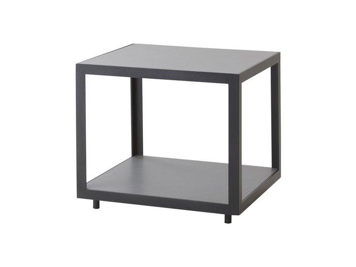 【ケインライン/Cane-line / GOODS】のLevel Side Table Tile / レベル サイドテーブル タイル インテリア・キッズ・メンズ・レディースファッション・服の通販 founy(ファニー) https://founy.com/ 送料無料 Free Shipping ガーデン シンプル テーブル |ID: prp329100001236706 ipo3291000000007885567