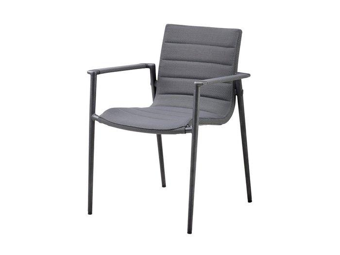 【ケインライン/Cane-line / GOODS】のCore Arm Chair / コア アームチェアー インテリア・キッズ・メンズ・レディースファッション・服の通販 founy(ファニー) https://founy.com/ 送料無料 Free Shipping アウトドア クッション スタイリッシュ テーブル ファブリック フィット |ID: prp329100001236718 ipo3291000000007885625