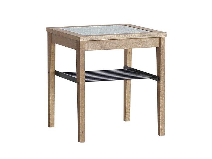 【イージーライフ/Easy Life / GOODS】のZINRO SIDE TABLE / ジンロ サイドテーブル インテリア・キッズ・メンズ・レディースファッション・服の通販 founy(ファニー) https://founy.com/ ガラス テーブル モザイク ホーム・キャンプ・アウトドア Home,Garden,Outdoor,Camping Gear 家具・インテリア Furniture テーブル Table サイドテーブル・小テーブル |ID: prp329100001343521 ipo3291000000007880734