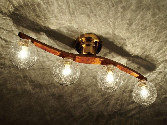 【フライミーパーラー/FLYMEe Parlor / GOODS】のCeiling Light / シーリングライト #108026 インテリア・キッズ・メンズ・レディースファッション・服の通販 founy(ファニー) https://founy.com/ 送料無料 Free Shipping ウッド ガラス ハンド ホーム・キャンプ・アウトドア Home,Garden,Outdoor,Camping Gear 家具・インテリア Furniture ライト・照明 Lighting & Light Fixtures シーリングライト |ID: prp329100001461940 ipo3291000000007880055