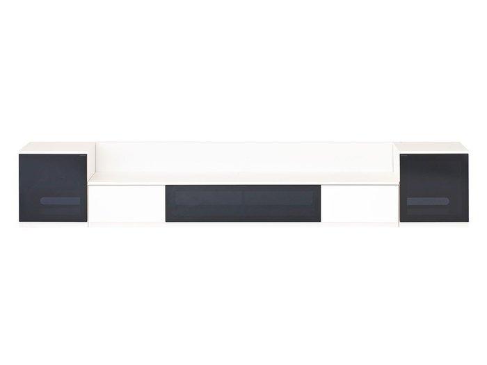 【フライミー ノワール/FLYMEe Noir / GOODS】のAV Board + Side Cabinet / AVボード + サイドキャビネット #107882 インテリア・キッズ・メンズ・レディースファッション・服の通販 founy(ファニー) https://founy.com/ ガラス シンプル ハーフ モダン ホーム・キャンプ・アウトドア Home,Garden,Outdoor,Camping Gear 家具・インテリア Furniture 収納家具・キャビネット Storage Furniture キャビネット ホーム・キャンプ・アウトドア Home,Garden,Outdoor,Camping Gear 家具・インテリア Furniture テレビボード・テレビ台 TV Stand テレビボード |ID: prp329100001469640 ipo3291000000007879804